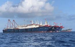 Mỹ - Trung điều tàu sân bay tới Biển Đông và biển Hoa Đông: Nguy cơ xung đột gia tăng