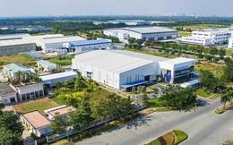 Phê duyệt dự án khu công nghiệp sạch Sóc Sơn hơn 3.200 tỷ đồng