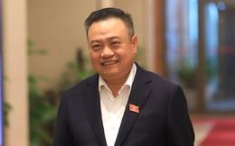 Phó Chủ nhiệm Văn phòng Quốc hội Trần Sỹ Thanh được đề cử bầu Tổng Kiểm toán Nhà nước