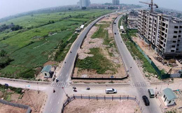 Hà Nội dự kiến thu hơn 23.000 tỷ đồng từ đấu giá đất trong năm 2021