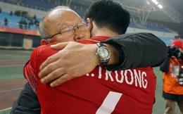 """Xuân Trường """"ghi bàn thắng cuộc đời"""", HLV Park Hang-seo có thêm niềm tin vào kỳ tích World Cup"""