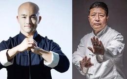 Yi Long và cao thủ Thái Cực Quyền diễn kịch, giả vờ tỉ thí để chia số tiền khổng lồ?