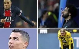 Ronaldo, Haaland, Neymar và những ngôi sao có thể vắng mặt ở Champions League mùa tới