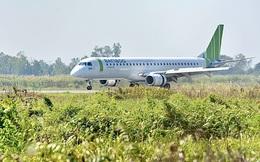 """Cục Hàng không """"tuýt còi"""" Bamboo Airways bán vé không đúng với slot được cấp"""