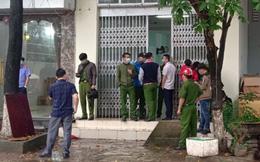 Danh tính hai vợ chồng chết bốc mùi trong căn nhà thuê ở Lào Cai