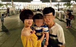 """Nghi vợ """"tòm tem"""" với người đàn ông khác, chồng điên cuồng làm việc nhẫn tâm trước mặt hai con trai"""