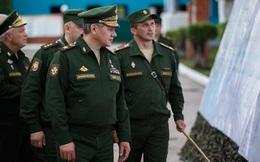 Nga kiểm tra khả năng sẵn sàng chiến đấu toàn lực lượng: Chiến sự Donbass nóng rẫy!