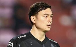 HLV Cerezo Osaka chỉ ra điểm bất lợi của Văn Lâm trong cuộc cạnh tranh suất bắt chính