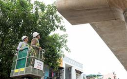 Vụ trượt gối dầm metro: Hội đồng Kiểm tra Nhà nước vào cuộc