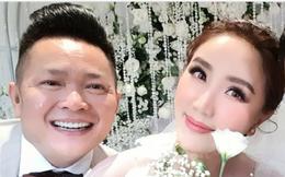 Chồng đại gia Hà Tĩnh cưng chiều Bảo Thy như thế nào sau khi kết hôn?