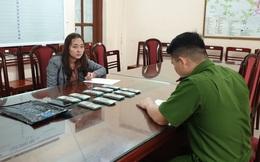 """Khởi tố bà bầu lừa """"chạy án"""" ma túy, lợi dụng sơ hở trộm 500 triệu đồng của bị hại ở Thái Nguyên"""