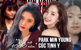 """Park Min Young, Cúc Tịnh Y: '""""Vịt hóa thiên nga"""" thành công nhất showbiz Hàn, Trung"""