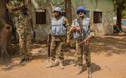 Liên Hợp Quốc giảm lực lượng gìn giữ hòa bình tại Nam Sudan