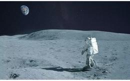 Mất bao lâu để đi bộ quanh Mặt Trăng?