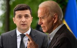 """Trao Ukraine niềm tin, ông Biden đang đi vào """"vết xe đổ"""" của thời George W. Bush về Gruzia?"""