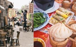 Bánh bao Chó Chẳng Thèm: Hành trình từ 'con cưng' được Từ Hi Thái hậu khen nức nở đến thương hiệu trăm năm tuổi bị 'hắt hủi' trên đất Bắc Kinh