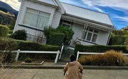 Sốt đất không tưởng ở New Zealand: Mất 10 tháng, gặp 100 người, xem 60 ngôi nhà mới chốt được hợp đồng mua bán