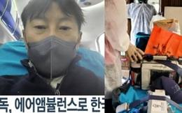Đối thủ của HLV Park Hang-seo mắc bệnh nghiêm trọng, phải tốn tiền tỷ để chạy chữa