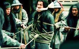 Lã Bố trước khi bị giết đã hét lên 1 câu, nếu Tào Thào nghe theo, lịch sử Tam quốc có lẽ đã phải viết lại