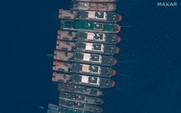 Philippines dọa trục xuất quan chức Trung Quốc giữa lúc căng thẳng leo thang ở Biển Đông