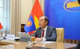 ASEAN quan ngại các hành động đe doạ ở Biển Đông