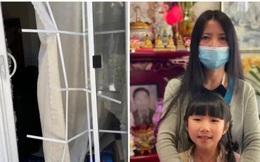 Gia đình gốc Việt tại Mỹ bị hành hung, cướp tài sản giữa đêm và lời nói khó tin của những kẻ đột nhập trước khi rời đi