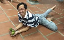 Những hình ảnh đời thường khó tin của danh hài Hoài Linh