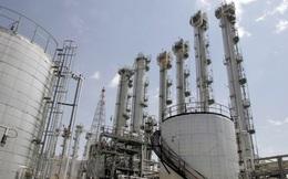 Mỹ chuẩn bị dỡ bỏ một số biện pháp trừng phạt nhằm vào Iran