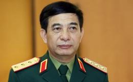 Chân dung tân Bộ trưởng Bộ Quốc phòng - Thượng tướng Phan Văn Giang