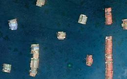 Mỹ liên tiếp cảnh báo Trung Quốc về biển Đông, Đài Loan