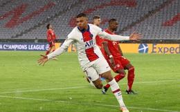 2 lần 'xé lưới' Neuer, Mbappe đi vào lịch sử UCL