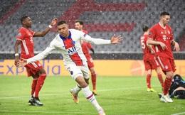 Chấm điểm Bayern Munich - PSG: Quả bóng vàng tương lai