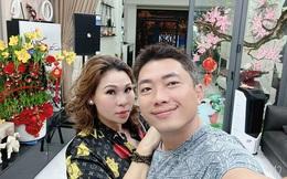 Vợ đại gia vừa bị bắt và Kinh Quốc giàu có cỡ nào?
