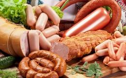 Nguy cơ ung thư từ thực phẩm chế biến sẵn