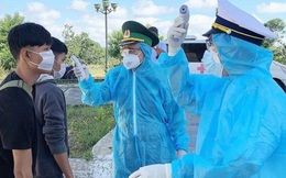 Dịch COVID-19 tăng mạnh tại Campuchia: Chuyên gia cảnh báo nguy cơ có thể bùng phát đợt dịch mới tại Việt Nam