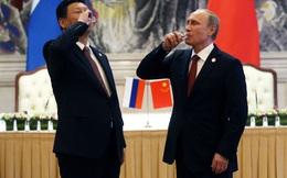 """Chưa """"quật ngã"""" được Nga, Mỹ-NATO lại đau đầu vì đồng minh đáng gờm của Moscow tại Địa Trung Hải"""