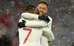 Sếp PSG tự tin giữ chân Neymar và Mbappe