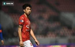 HẾT GIỜ CLB TP.HCM 3-0 SLNA: Lee Nguyễn ghi bàn trên chấm 11m, chủ nhà đại thắng