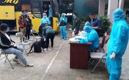 Trục xuất 53 người Trung Quốc nhập cảnh trái phép, xử phạt hơn 200 triệu đồng