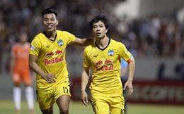 HẾT GIỜ Đà Nẵng 0-2 HAGL: Văn Toàn, Công Phượng tỏa sáng, HLV Kiatisuk phục hận thành công HLV Huỳnh Đức