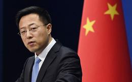 Bắc Kinh bị nắn gân, BNG TQ hùng hổ lôi hàng trăm năm lịch sử Mỹ ra mắng không nể nang