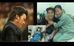 Con nuôi danh hài Hoài Linh - Thái Trân: Bệnh nặng, đứng khóc giữa đường vì không nhớ mình là ai