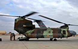 Mỹ đồng ý rút toàn bộ lực lượng chiến đấu khỏi Iraq