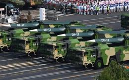 Trung Quốc dùng công nghệ Mỹ phát triển vũ khí siêu thanh