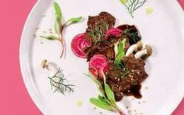Israel - cường quốc thịt nhân tạo: Thịt làm từ máy in 3D giống thịt thật 100%, chuẩn từ cơ, gân, mỡ, người dùng muốn ít béo hay ít nạc đều có thể yêu cầu