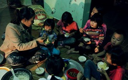Bất ngờ với cuộc sống hiện tại của người phụ nữ 29 tuổi đẻ 8 con ở Hà Nội
