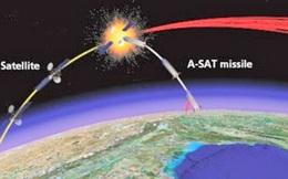 Vũ khí chống vệ tinh của Trung Quốc và Nga - Thách thức lớn đối với Mỹ