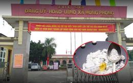 Vị phó chủ tịch xã bị bắt quả tang tàng trữ ma tuý từng khẳng định với lãnh đạo không sử dụng ma tuý