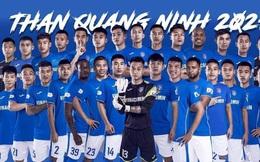 Hàng loạt cầu thủ Quảng Ninh lên tiếng đòi tiền, dọa nghỉ thi đấu ngay lập tức