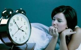 Bài thuốc chữa mất ngủ